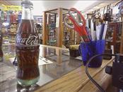 COCA COLA Glass/Pottery BOTTLES 6 1/2 OZ BOTTLED FOR ST PAUL MINN